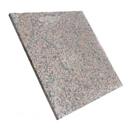 Płytka granitowa czerwona 60x60