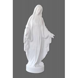 Figurka Matki Boskiej wys. 120 cm