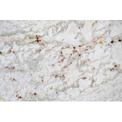 Blat / parapet granitowy kaszmir white grubości 3 cm - na zmówienie