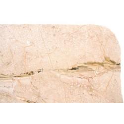 Blat / parapet / posadzka marmur grubości 2 cm - na zmówienie