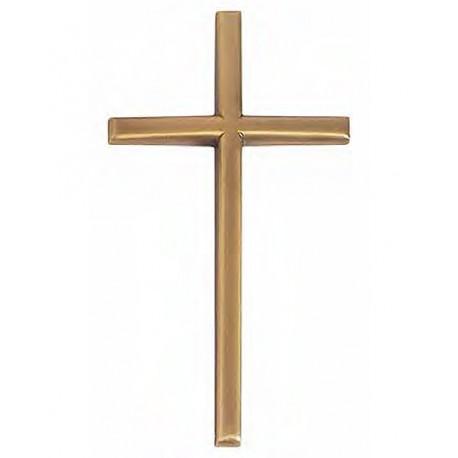 Krzyż mosiężny Caggiati 23030