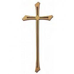 Krzyż mosiężny Caggiati 23040
