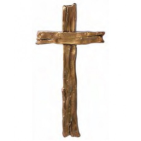Krzyż mosiężny Caggiati 23098