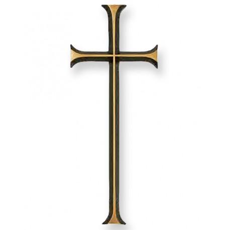 Krzyż mosiężny Caggiati 23118