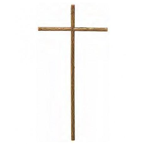 Krzyż mosiężny Caggiati 23147