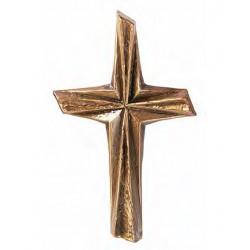 Krzyż mosiężny Caggiati 23178