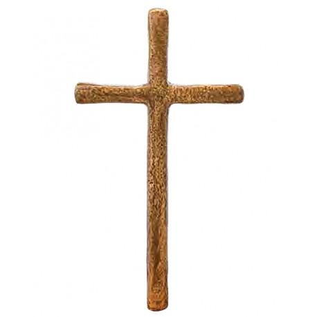 Krzyż mosiężny Caggiati 23200