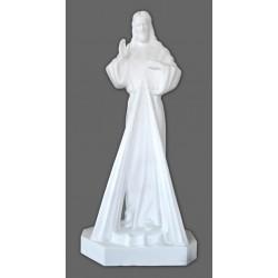 Figura Jezusa Miłosiernego
