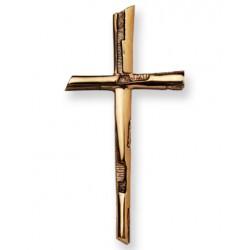 Krzyż mosiężny Caggiati 23005