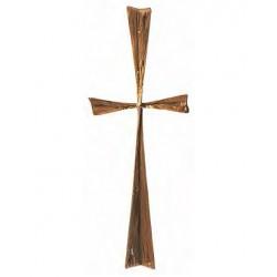 Krzyż mosiężny Caggiati 23054